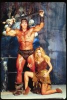 Conan, TV series
