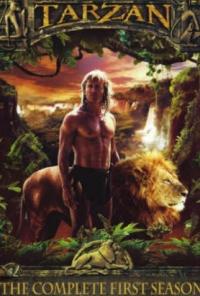 Tarzan, the Series