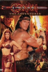 Conan The Adventurer, TV series