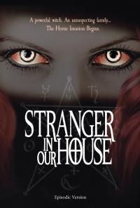 Stranger in our house