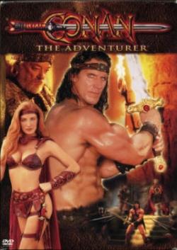 Conan The Adventurer, TV series