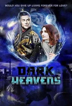 Dark Heavens, English poster