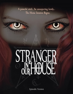 Stranger in our house