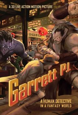 Garrett P.I.