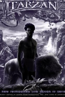 Tarzan. The Legend Reimagined