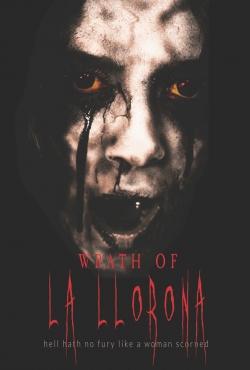 Wrath of La Llorona
