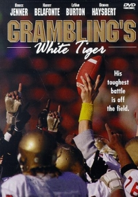 Grambling's White Tiger